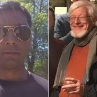 Irish lecturer stabbed to death in Paris 'insulted the  Mohammed'