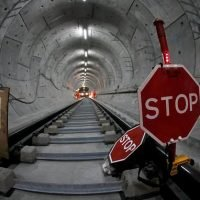 Crossrail is set to be delayed AGAIN