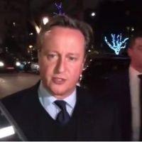 David Cameron insists he DOESN'T regret calling EU referendum despite