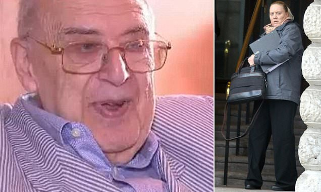 Carer admits fleecing £117,000 from late Lord Brittan's brother