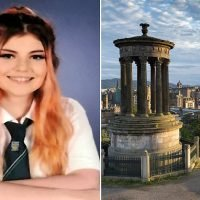 Police probe mystery death of 15-year-old on Edinburgh Calton Hill