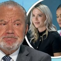The 5 candidates were deluded on The Apprentice, by Jim Shelley