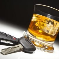Lowering drink-drive limit doesn't reduce crashes, figures show