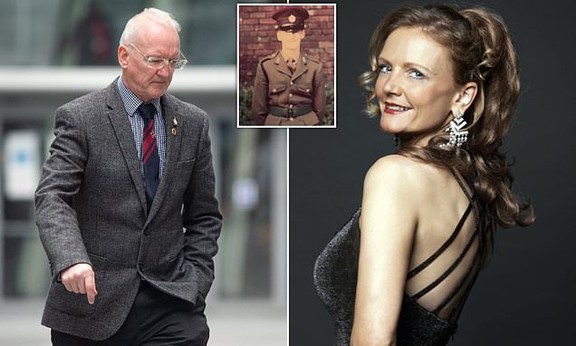 Cabaret singer stalked by infatuated soldier with suffered from PTSD