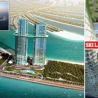 These three tower blocks overseas have sky pools
