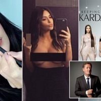 PIERS: Nobody wants to keep up with greedy dumb Kardashians anymore