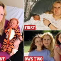Surrogate mother, 52, vows baby number 15 will not be her last