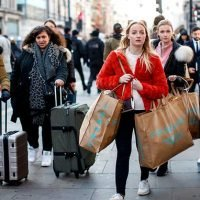 Stores slash Christmas prices by 80 per cent to survive 'bloodbath'