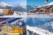 The best last-minute ski holiday bargains to the Alps