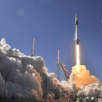 Battle of the space billionaires put on hold AGAIN