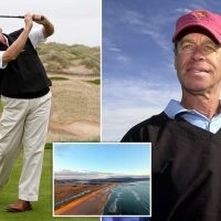 Golf tycoon's plan for Scottish course to rival Trump's in doubt