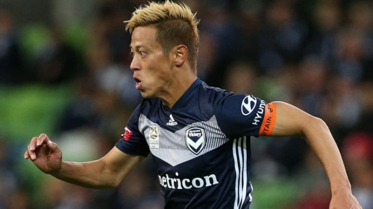Honda brilliant, but is he the best import the A-League has seen?