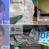 Brothers who went on £1million burglary spree jailed for six years