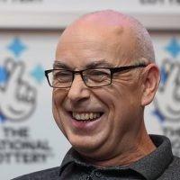 Builder, 51, named as winner of a £76 million EuroMillions jackpot