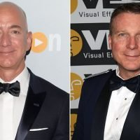NASA astronaut claims Jeff Bezos will win the billionaire space race