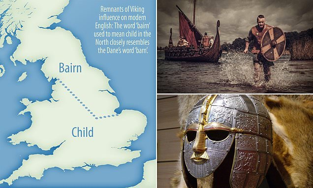 Anglo-Saxons were WORSE than the Vikings
