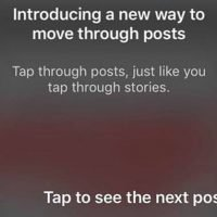 Social media outrage as Instagram rolls out new sideways feed