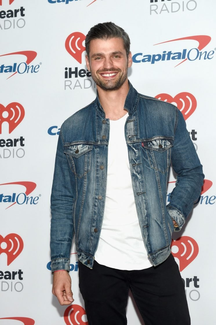 Peter Is Sparking Dating Rumors With Another Fan-Favorite From 'Bachelor' Nation