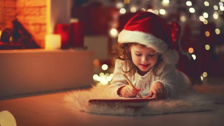 Five experts on whether you should lie to your children about Santa?