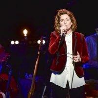 Why Brandi Carlile's 6 Grammy Noms Feel Long Overdue For Queer Women Like Myself