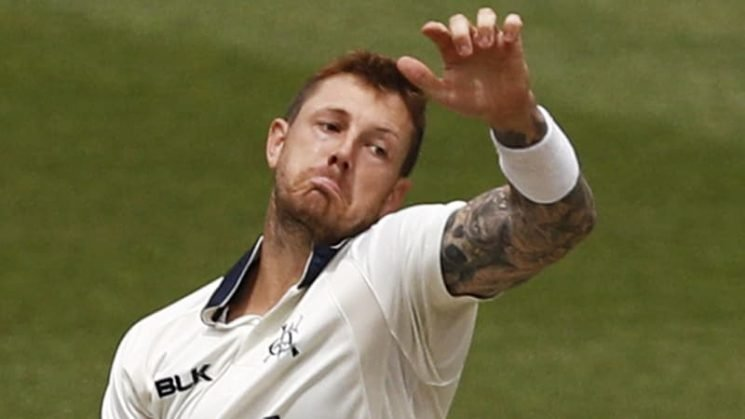 Who's next in line for Australian Test selection?