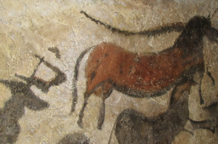 Scientists Just Made A Major Discovery About Those Ancient Animal Cave Paintings