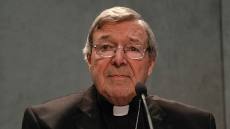 Pope cuts George Pell, Chilean cardinal from informal cabinet
