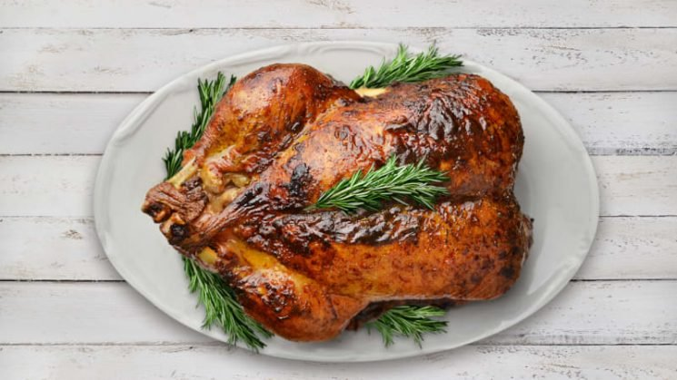What to do before and after Christmas lunch