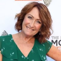 My day on a plate: Lynne McGranger
