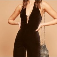 17 Foolproof Velvet Jumpsuits That Will Always Make You Feel Your Best