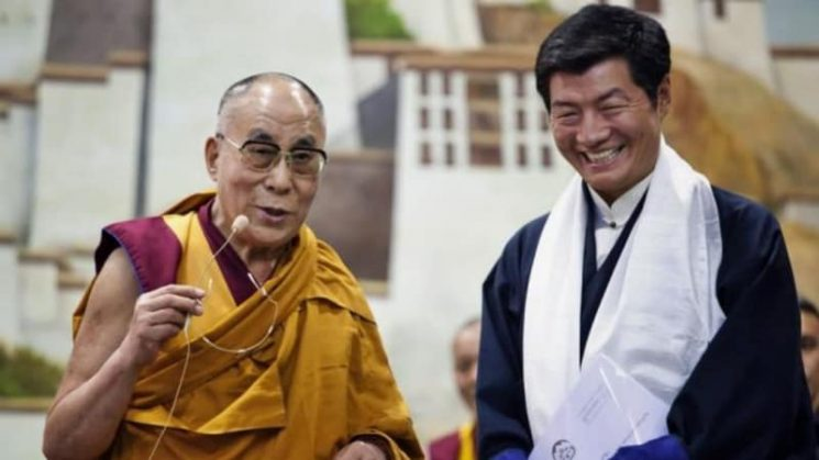 Tibet gets a warmer reception as world wakes to Beijing's methods