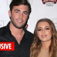 Dani Dyer DUMPED Jack Fincham – but he wanted Love Island couple to stay together