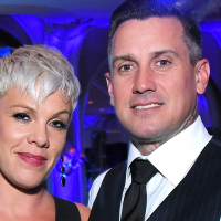 Pink Destroys a Troll Who Shamed Husband Carey Hart's Parenting Skills