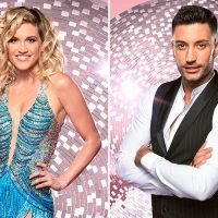 Strictly Come Dancing star Ashley Roberts snogs Giovanni Pernice at wild wrap party as stars console each other after losing to Stacey Dooley