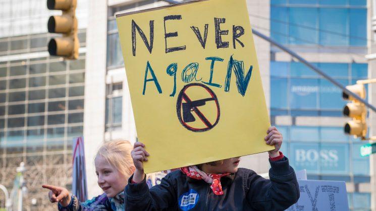 Grief-Stricken Parents of Kids Murdered in School Shootings Speak Out