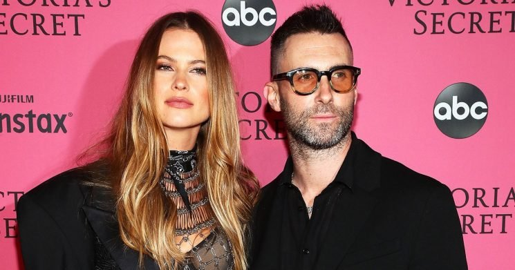 Behati Prinsloo: Adam Levine Is 'Really Strict,' Limits Our Kids' TV Time