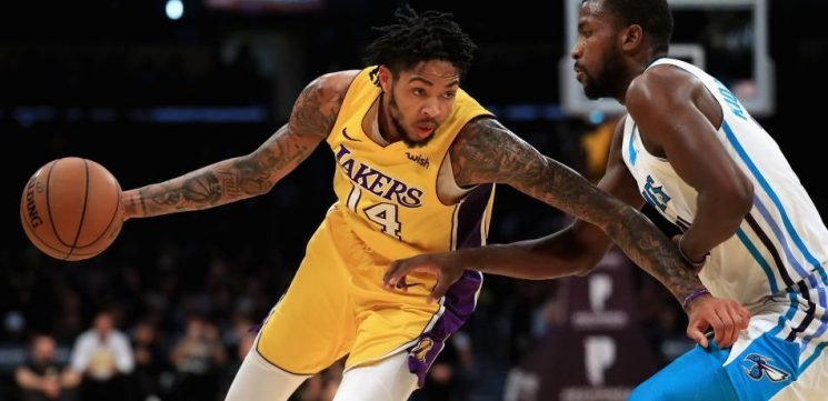 NBA Rumors: Brandon Ingram Reveals Advice From Lakers Legend Magic Johnson Regarding His Development