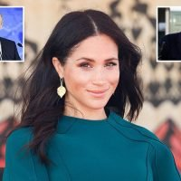 Meghan Markle makes TIME Person of the Year 2018 shortlist … alongside Vladimir Putin and Donald Trump