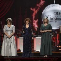 Who Is Performing at 'CMA Country Christmas' 2018?
