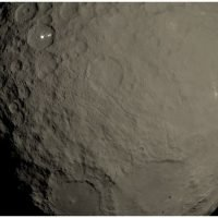 Dwarf Planet Ceres Has A Lot More Carbon Than Previously Imagined