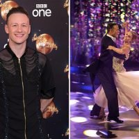 Strictly's Kevin Clifton insists he's NOT quitting the show despite being overheard backstage saying he's moving on