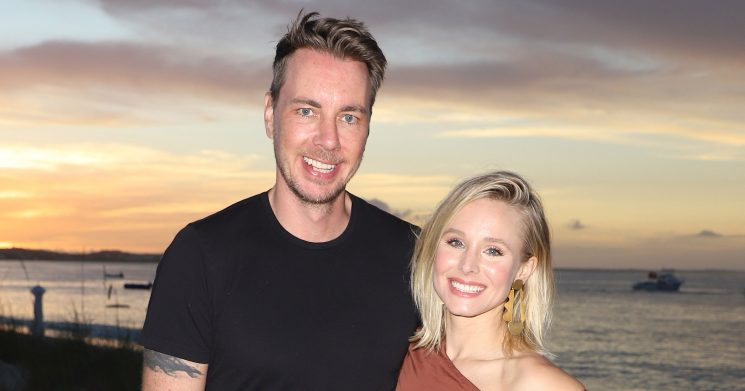 The Tip That Made Dax Shepard and Kristen Bell Better Parents