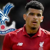Liverpool ace Dominic Solanke wanted by Crystal Palace to boost goal-shy attack