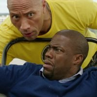 Are Kevin Hart and Dwayne Johnson Really Close Friends? – The Cheat Sheet