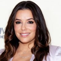 Why Eva Longoria Has Just Begun 'Very Serious Weight Training'