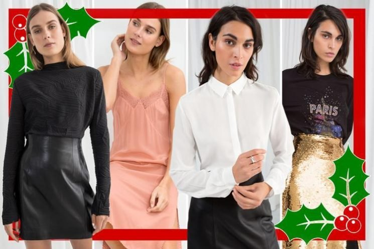 & Other Stories Boxing Day 2018 sale: how to get 50 per cent off before December 26th