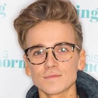 Joe Sugg 'launching a pop career' after writing music with best mate Conor Maynard