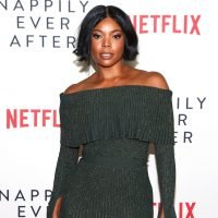 Gabrielle Union Claps Back at Mom-Shamers