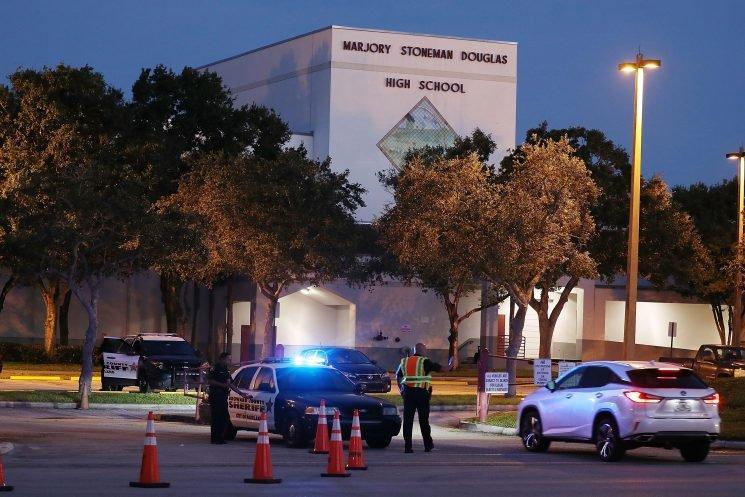 Florida school massacre panel recommends arming teachers