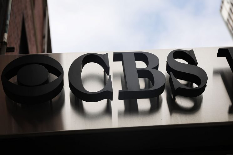 Scandal-plagued CBS grants $20M to women's rights groups